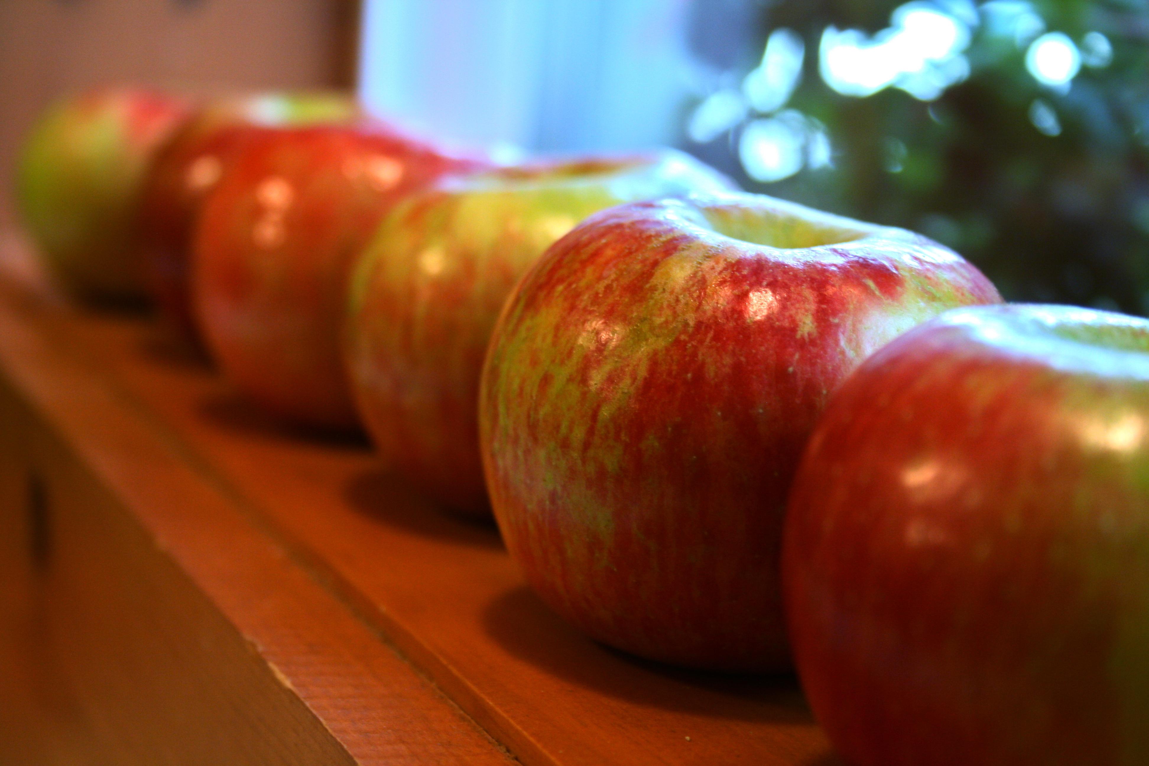 Honeycrisp Apples | FruitShare.com
