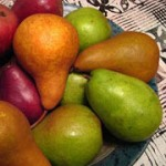 Fresh Pears | Organic Fruit Delivery from FruitShare.com