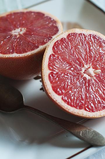 Organic Rio Star Grapefruit - FruitShare.com