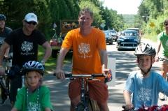 ALS Bike Trek MN - FruitShare.com