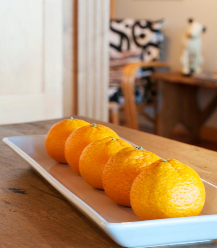 Satsuma Mandarin - Organic Fruit Gifts