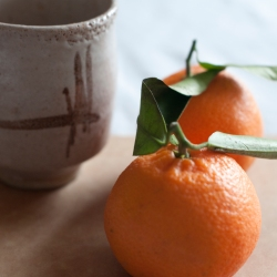Clementines from FruitShare