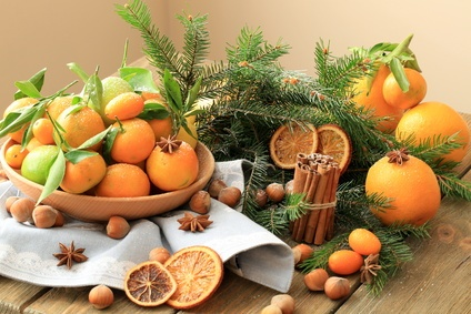 Holiday Fruit Delivery - Christmas Gift Ideas